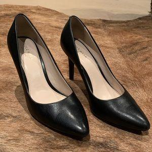 Black Cole Haan Heels